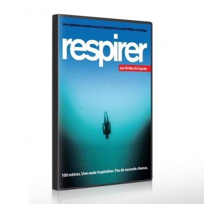 DVD RESPIRER