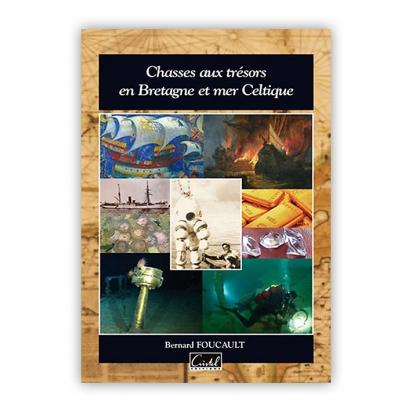 Chasses aux trésors en Bretagne et en mer celtique