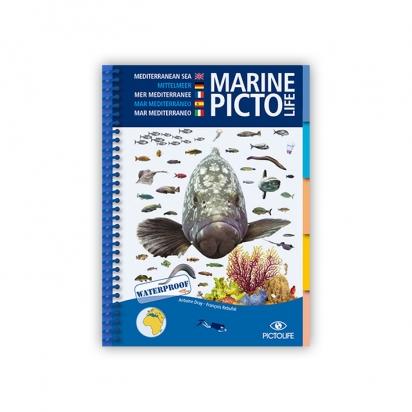 Marine PICTO LIFE - Mer Méditerranée