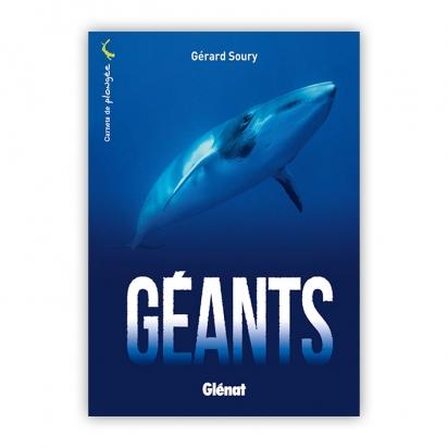 Géants - Baleines, requins ou calamars