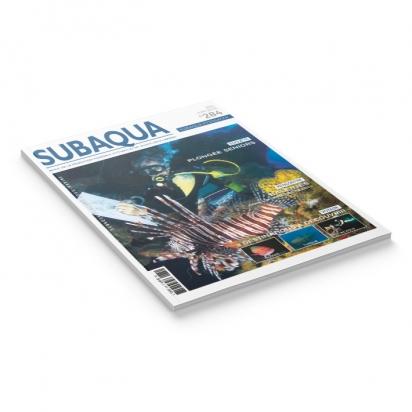 Subaqua N° 284