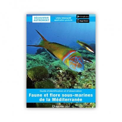 Découvrir Autrement - La faune et flore de Méditerranée