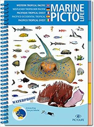 Marine PICTO LIFE - Pacifique tropical ouest - PacifiqueAsiatique