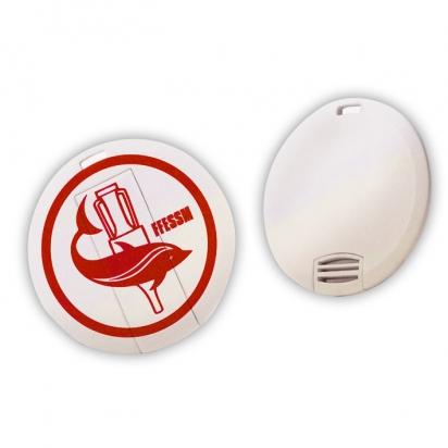 Clé USB - 4G rouge