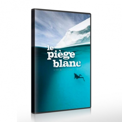 Le piège blanc - Alban Michon