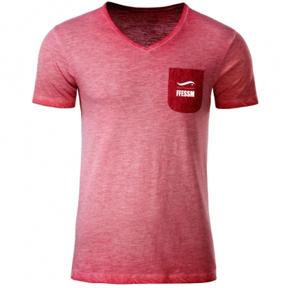 Tee-shirt corporate FFESSM - homme