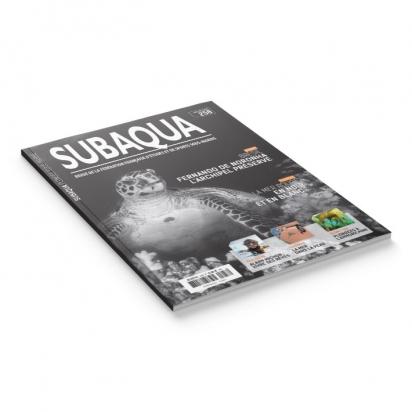 Subaqua N° 258