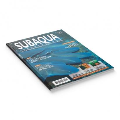 Subaqua N° 261