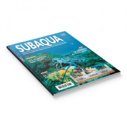 Subaqua N° 263