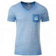 Tee-shirt corporate FFESSM - homme