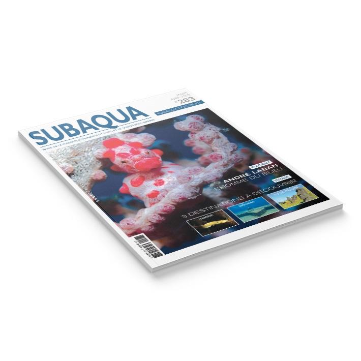 Subaqua N° 283