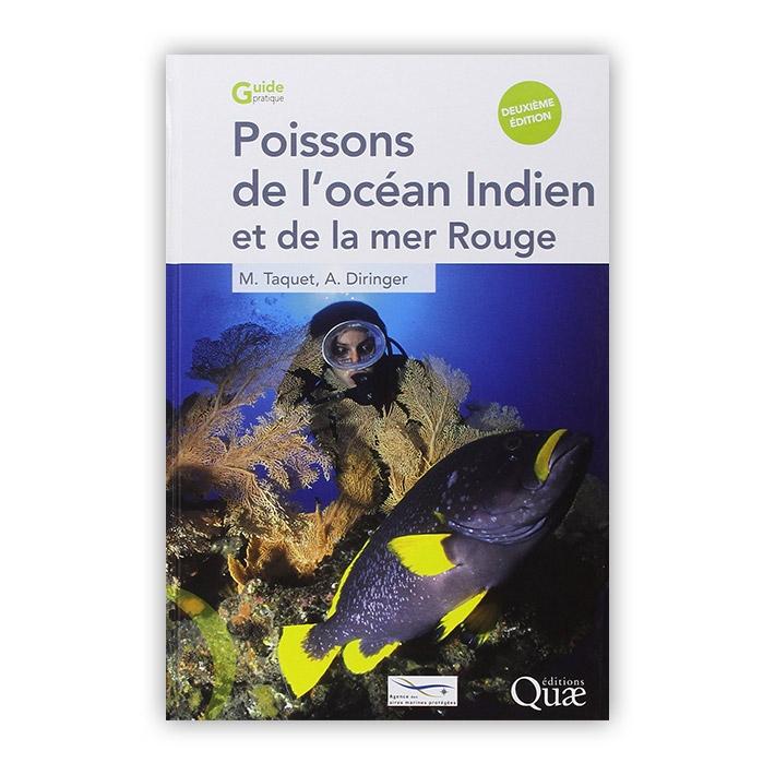 Guide des poissons de l'Océan Indien et de la mer Rouge