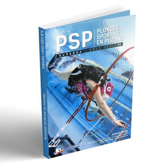 Hors série Subaqua N° 9 - Plongée Sportive en Piscine