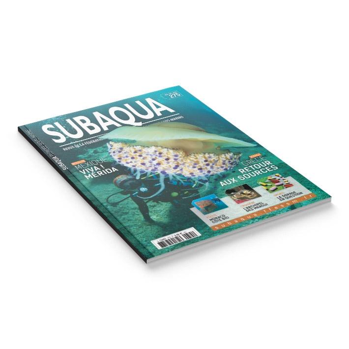Subaqua N° 275