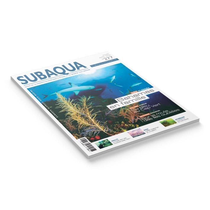 Subaqua N° 277