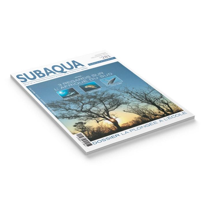 Subaqua N° 281