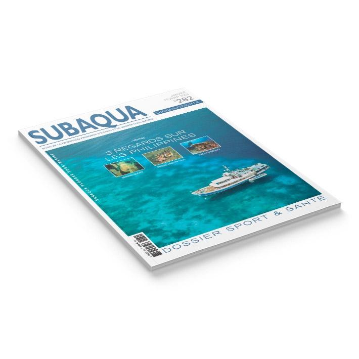 Subaqua N° 282